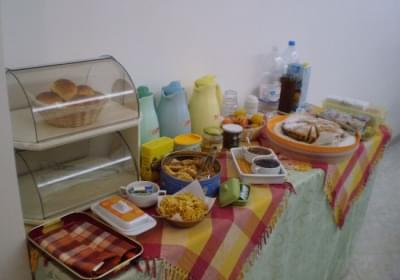 Bed And Breakfast Cariddi e Scilla